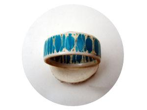Fischwirbel Ring