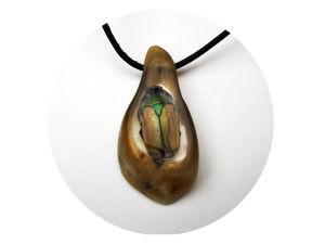 Käfer Anhänger
