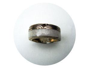 Mukomegarne Ring